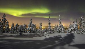 LIFE2017, Lapland
