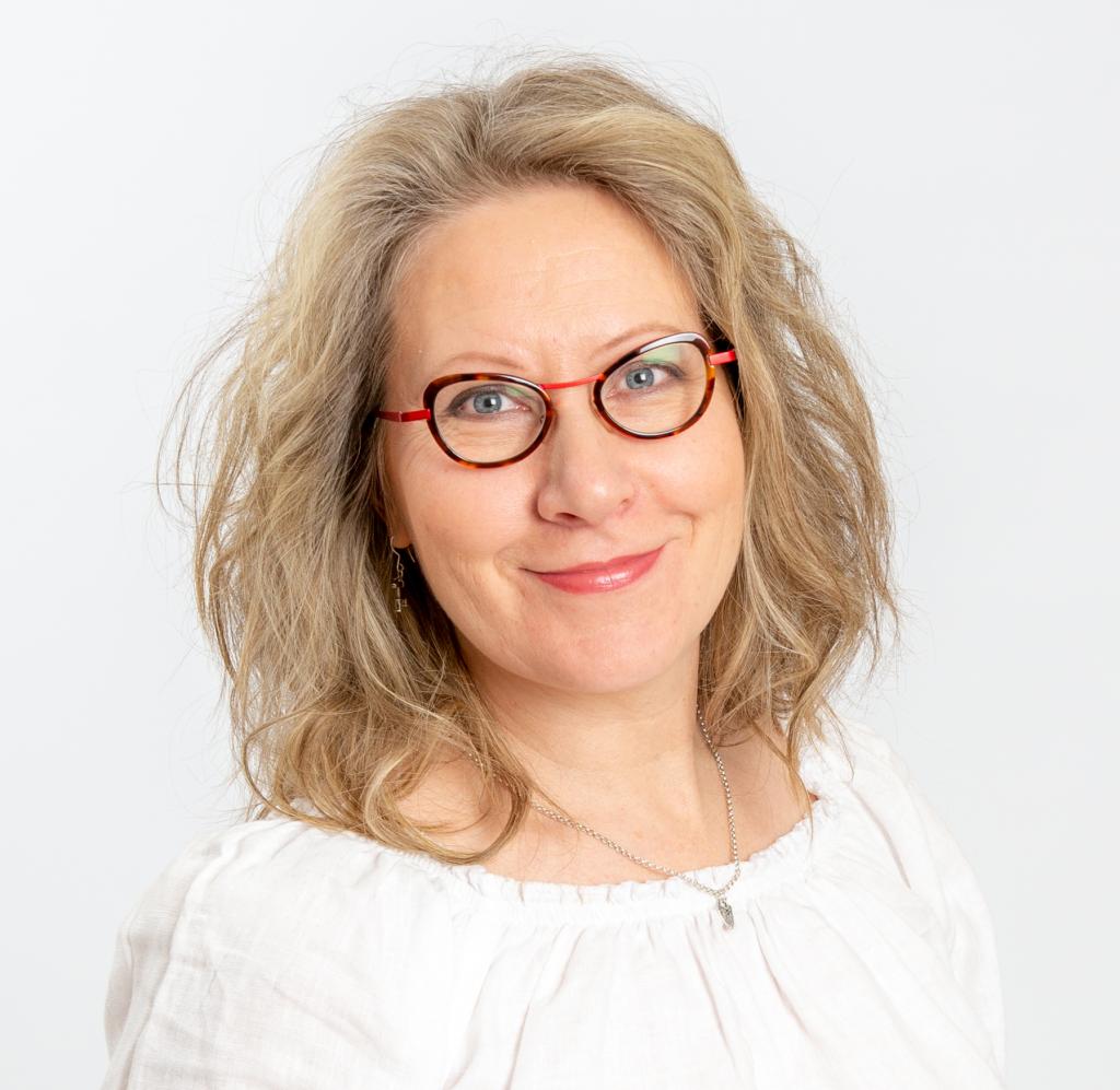Kati Rintakorpi