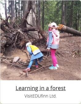 learningforest