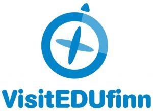 VisitEDUfinn logo
