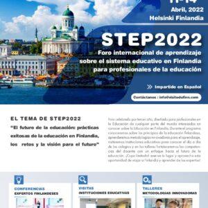 step2022 el futuro de la educacion